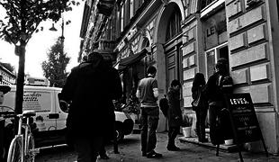 Budapest Levespontja