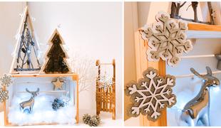 Varázsolj téli álomvilágot otthonra!