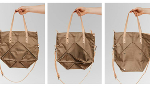 Nyerd meg Ducsai Judit legújabb táskáját!