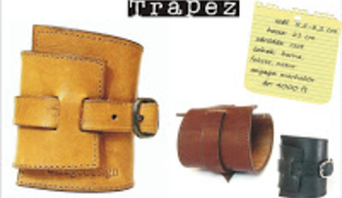 Darage Design - Trendi és egyedi bőrkarkötők