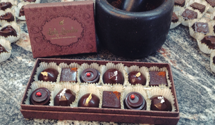 Ismeritek a legínyencebb magyar csokik készítőjét?