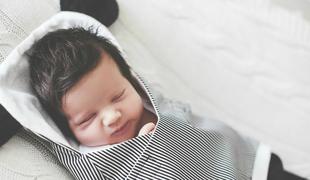 A legcukibb babahordozók - Minden baba ölelésre születik