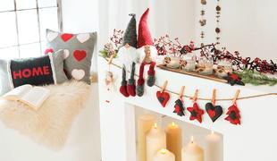 Karácsonyra hangolódva - Ötletek a lakásba