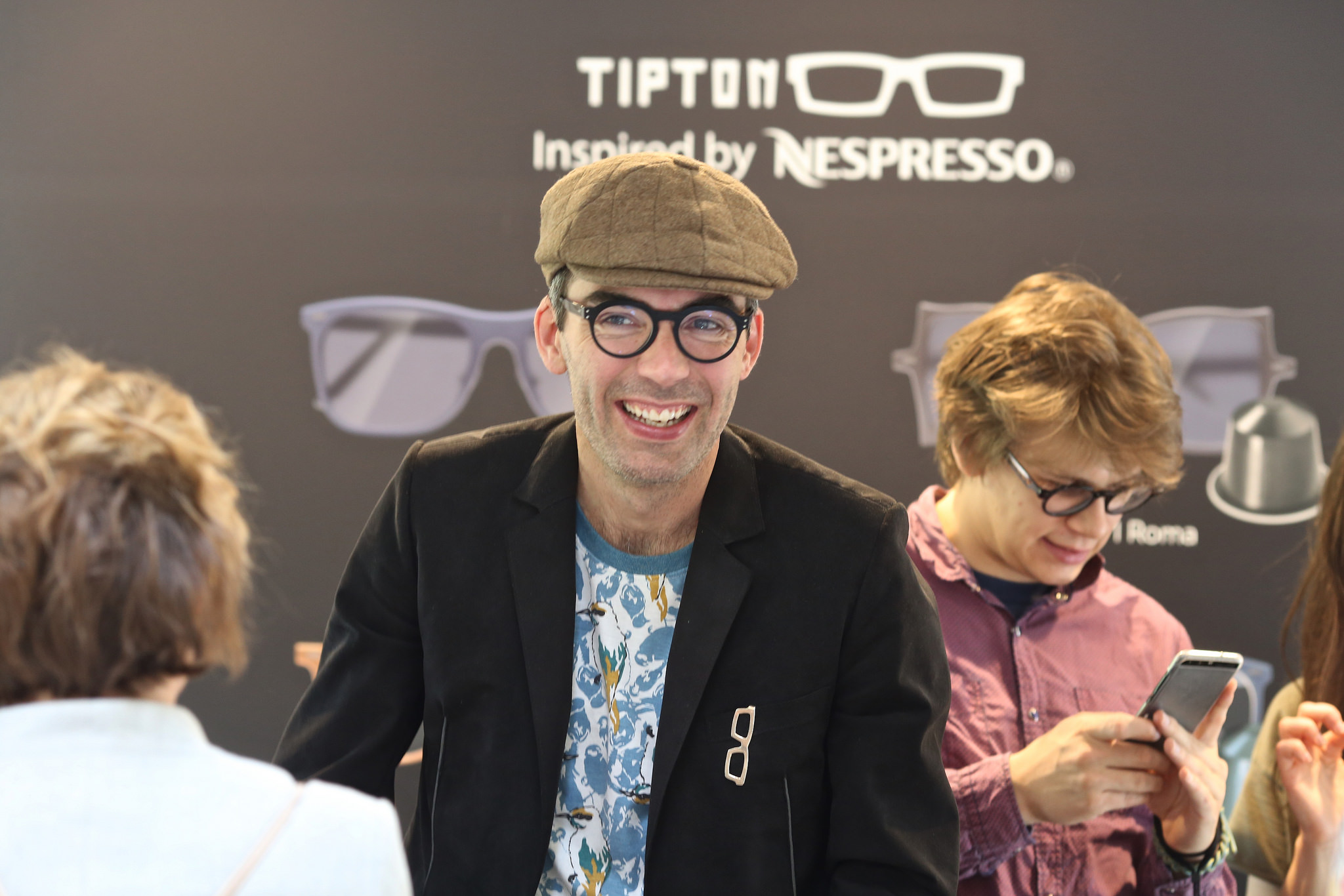 Kávékapszulából designer szemüveg! - PandArte 4c859bca35