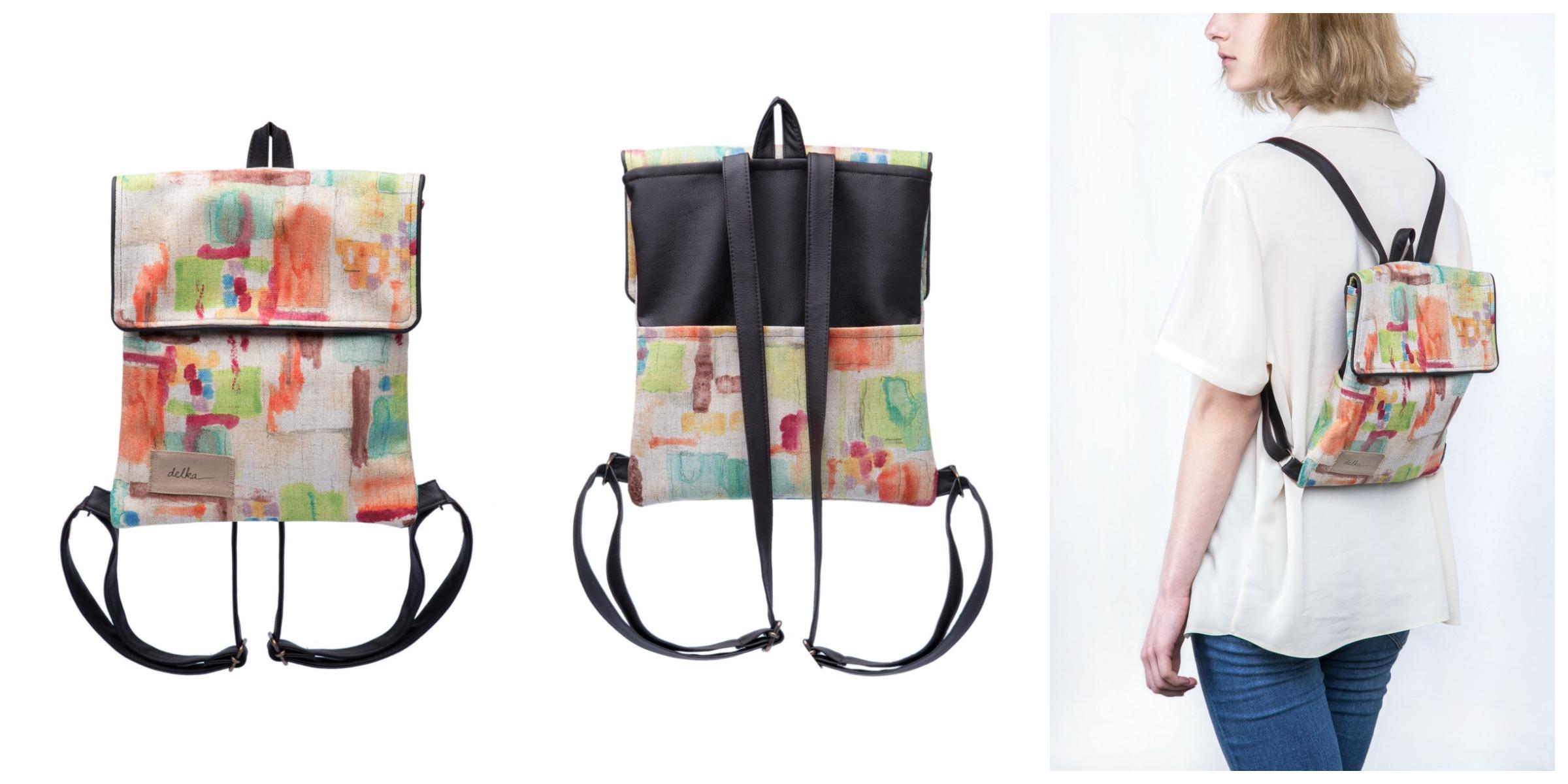 026e75a8bf95 Vagány táskák a hétköznapokra - PandArte