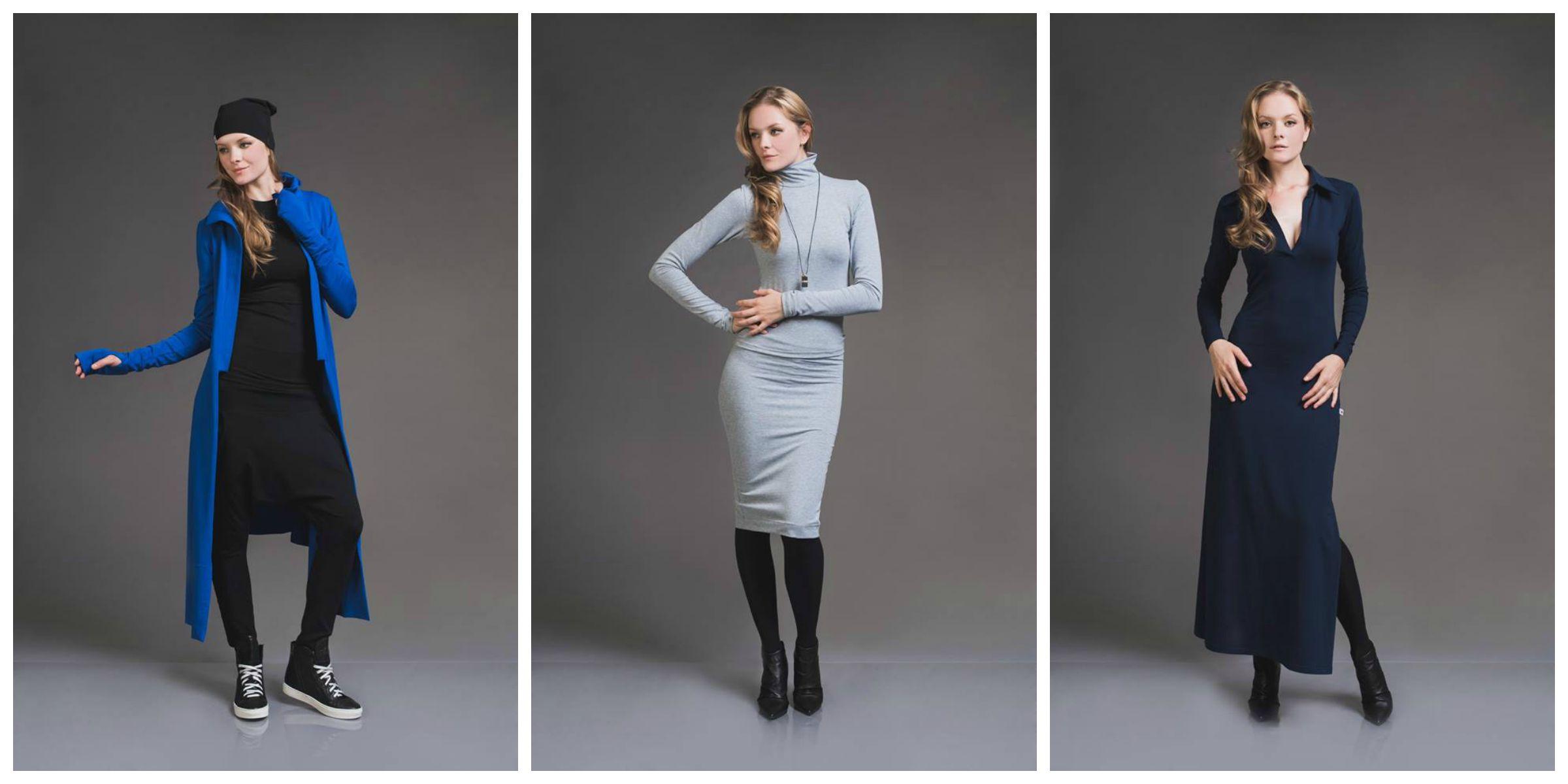Őszi divat - Nőies és sportos vonalak - PandArte f300fc26c8