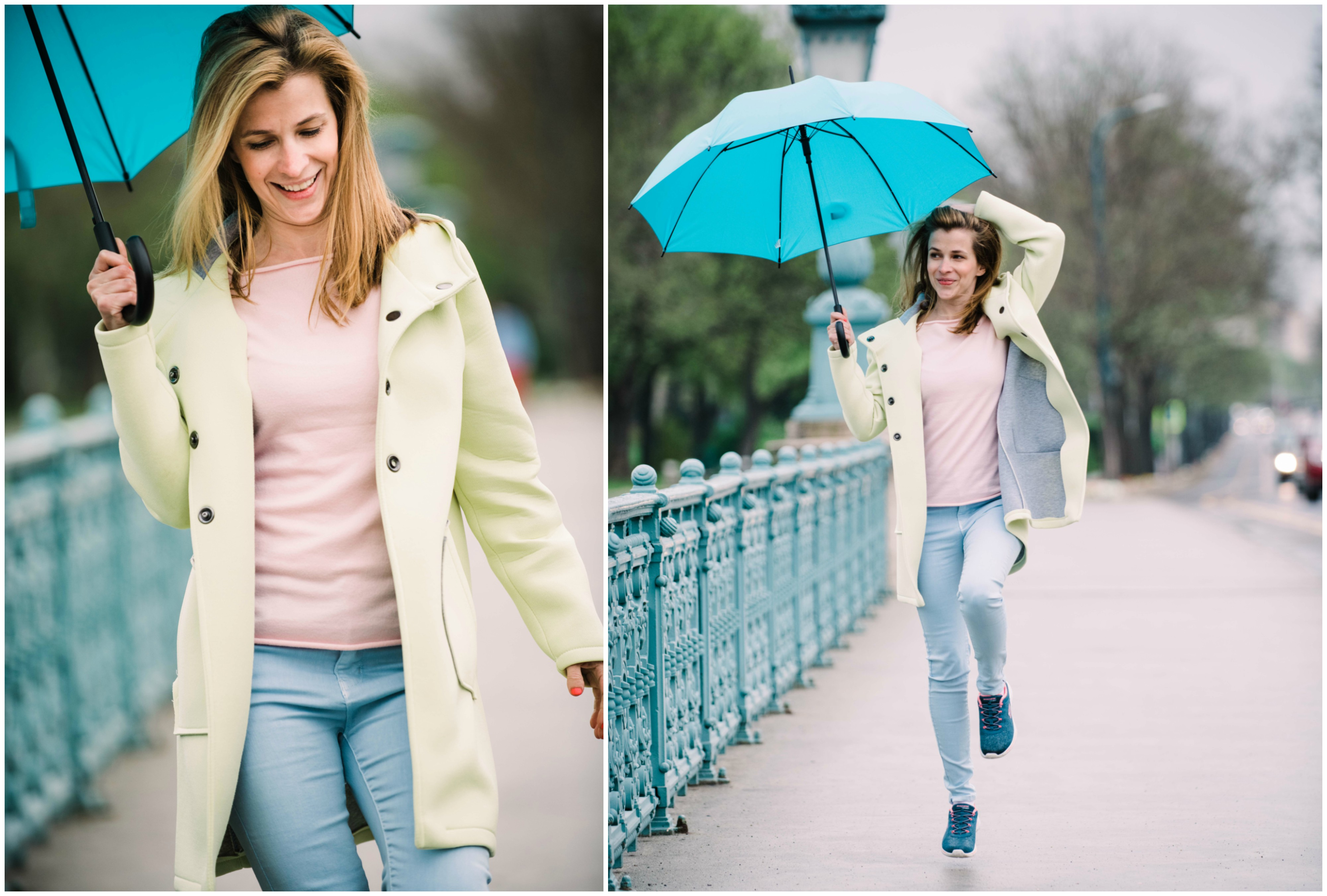1 hétköznapi - 1 alkalmi tavaszi outfit - PandArte 51a7b5c686