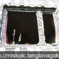 Nyilatkozatháború a miskolci tűz ürügyén