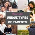 A 10 leggyakoribb szülőtípus