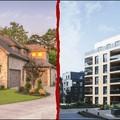 Családi ház vagy lakás?
