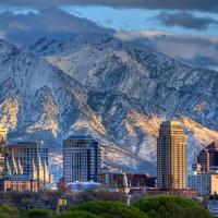 Mormonok fővárosa