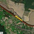 Magyarország egyetlen területi nyeresége Trianonban
