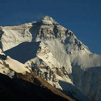 Miért ilyen magas a Mount Everest?