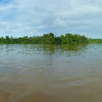 Az Orinocoról az Amazonasra - a világ legnagyobb természetes