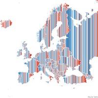 A globális éghajlatváltozás vörös vonalai