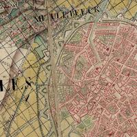 Habsburg időgép térképeken