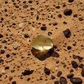 5 perc geológia - Földönkívüli üveg