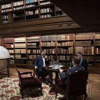 Orbán Viktor földgömbje