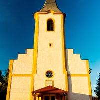 Szlovák reformátusok