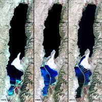 Feltámasztható a Holt-tenger?