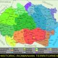 Nagy-Románia a román etnikai térképek tükrében