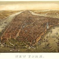 Melyik az USA legnépesebb városa? - I. rész