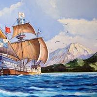 Nouvelle France - Jacques Cartier első útja