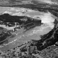 Az év, amikor a Niagara elapadt