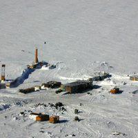A szubglaciális Vosztok-tó