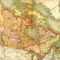 A térképrajzolók (rém)álma: Kanada genezise