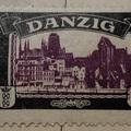 Érisz almája Poroszországban: Danzig Szabadállam