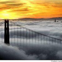 Miért ködös a San Franciscó-i nyár?