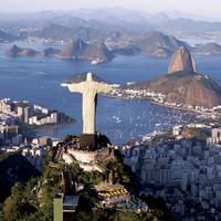 5 perc geológia - A riói olimpia földtani háttere