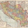 Szerb törekvések és Jovan Cvijić etnikai térképei