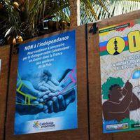 Új-Kaledónia megtartja mindkét zászlaját
