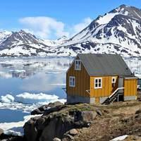 Valami jég maradhat Grönlandon