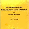 Alfred Wegener és a kontinensvándorlás elmélete
