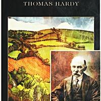 Thomas Hardy regényeinek színhelye, Wessex