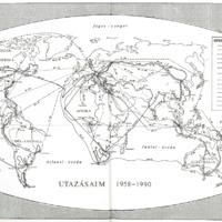 A legnagyobb magyar világutazó