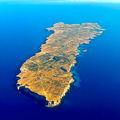 Lampedusa - eszményi sziget és a komor valóság