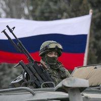 Az ukrajnai krízis és az orosz kisebbség