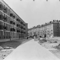 Lakótelep evolúció Magyarországon