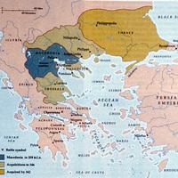 Öt görög, öt török - hogy lett Thesszaloniki újra görög?