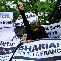 Az iszlám Franciaországban