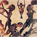 5 perc geológia - Ólomból kinyert ezüstből jött el az athéni aranykor