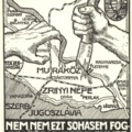 Pehm József, az országgyarapító