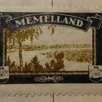 A Memel-vidék visszatér!