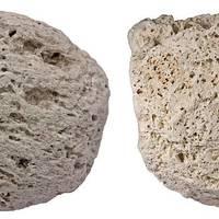 5 perc geológia – Kő, ami úszik a vízen?