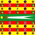 Emlékszik még valaki ezekre a zászlókra? - 5. forduló
