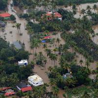 Özönvíz Indiában